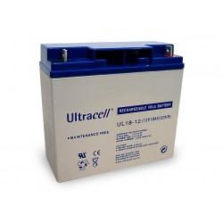 akumulator 18Ah 12V seria UL