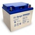 akumulator 40Ah 12V seria UL