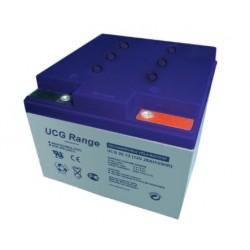 akumulator 28Ah 12V seria UCG