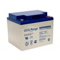 akumulator 40Ah 12V seria UCG