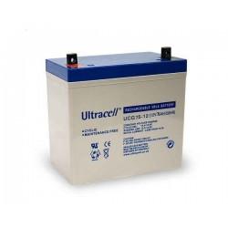 akumulator 75Ah 12V seria UCG