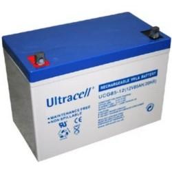 akumulator 85Ah 12V seria UCG