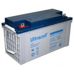 akumulator 120Ah 12V seria UCG
