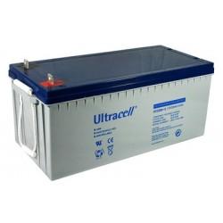 akumulator 200Ah 12V seria UCG