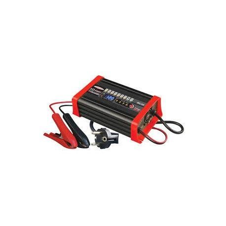 automatyczna ładowarka do akumulatorów żelowych 12V 5,0A